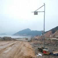 土石方车辆计数设备