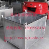 不锈钢料箱-可堆垛钢料箱厂-不锈钢料箱 /不锈钢制品