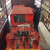 生产7吨架线电机车,首创7吨电机车,恒泰专供内蒙电机车