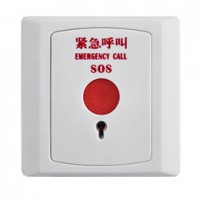 无障碍卫生间SOS呼救求助按钮开关