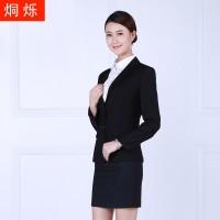 湖南职业女装公务员面试正装女套裙