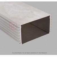 工业铝边框电源盒铝型材