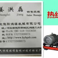 贵州管道电动试压泵如何进行施压测试