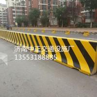 2米水泥隔离墩 质量好价格低 可加装轮廓标 夜间