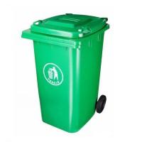 大垃圾桶大号户外环卫带盖餐厅家用厨房大型大容量商用垃圾箱有盖