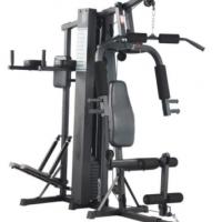 健身器材家用多功能训练套装力量组合运动器械健身家用综合训练器