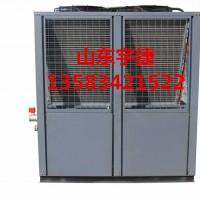LSQWF120风冷模块式冷热水机组的特点
