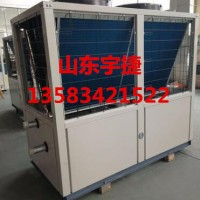 LSQWF60风冷模块式冷热水机组适应场所