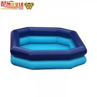 充气泳池婴儿游泳池