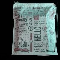 新品上市 东莞市志图包装制品有限公司加工各种规格【收纳袋】