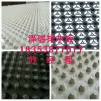 桂林车库绿化排水板%专业的生产线18353877611