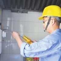 燃气管道维护保养(工厂酒店等用气单位)