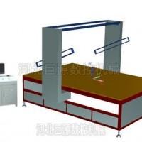 数控泡沫切割机@泡沫切割机XP系统,先进的切割软件