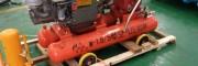防汛抢险打桩机厂家热销防汛抢险打桩机价格便携式植桩机