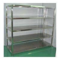 仓储不锈钢货架/不锈钢置物架/不锈钢货架/不锈钢制品