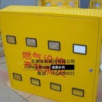 供应玻璃钢燃气表箱、SMC燃气表箱、室外燃气表箱