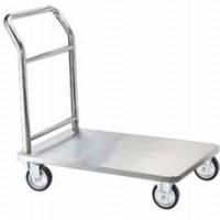 供应不锈钢手推车/不锈钢制品