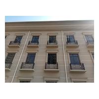 外墙专用岩片漆厂家直供质优价廉