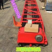 山东菏泽10米混凝土振动梁厂家现货供应