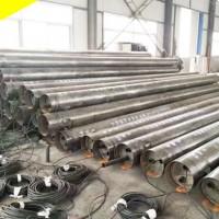 汇龙供应优质3米浅埋式深井阳极价格 阴极保护高硅铸铁阳极