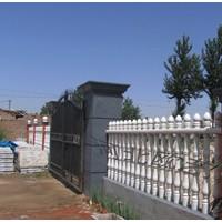 河北水泥围栏