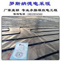 9.11进口发热线地暖专用厂家直销智能电地暖发热线缆
