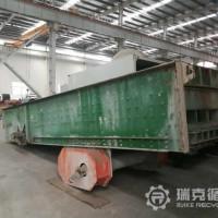二手南昌矿机HPF1360棒条给料机出售