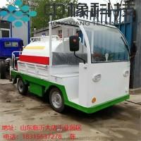 洒水车厂家直销 环境绿化洒水车价格 小型电动洒水车 价格优惠