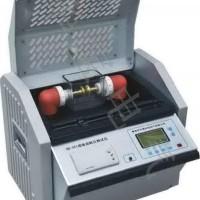 绝缘油耐压测试仪,变压器油介电强度测试仪,变压器油耐压测试仪