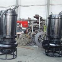 潜水高效泥浆泵-北京耐磨搅拌泥浆泵-PSQ搅吸泥浆泵