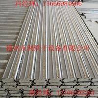 镀锌材质翻板链板不锈钢冲孔翻板链板