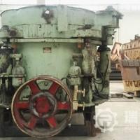 美卓HP500多缸圆锥破碎机