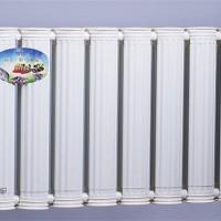 生活因乐趣而充实新飞罗马柱铜铝复合散热器