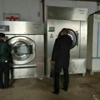 廊坊二手干洗店设备二手干洗设备多少钱全自动的洗脱机