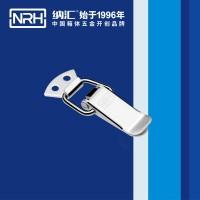 弹簧扣件_电缆锁扣_木箱机罩搭扣NRH箱体五金