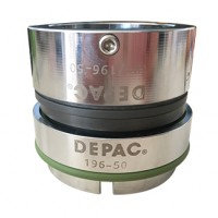 DEPAC196静态结构推进型机械密封
