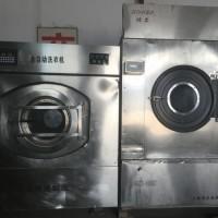 石家庄济南成色9成新供应价格二手四棍烫平机二手海狮水洗机现货