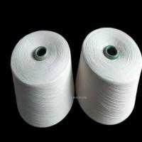 供应14支涤棉纱 涤棉混纺纱线14s t65/c35 14s