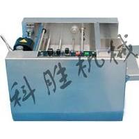 保定市科胜MY-300压痕印字机|铝箔钢印打码机|河北打码机