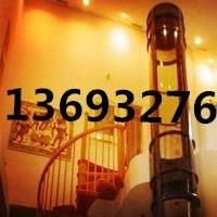 供应天津别墅电梯静海传菜电梯、导轨式电梯