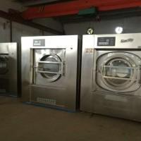 松原出售二手海狮水洗机二手百强洗脱机烘干机价格