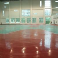 硅PU球场跑道 球场跑道施工 承接球场跑道工程篮球场