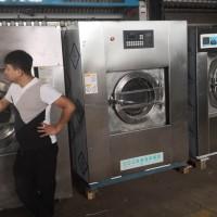 韩城府哪有卖二手小型宾馆洗涤设备的,二手30公斤水洗机
