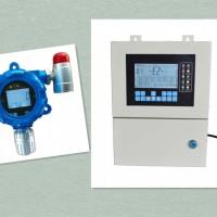 两总线 不分正负极 WL-1000二氧化硫浓度报警器