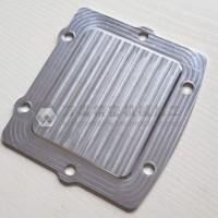 衢州通讯电子零件加工铜件来图定制