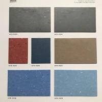 梧州卷材胶地板现货批发PVC塑胶地板源头工厂供应同质透心