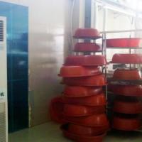 空气杀菌净化机|人机共作业空气杀菌净化机