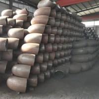 河北孟村碳钢弯头生产厂家直销