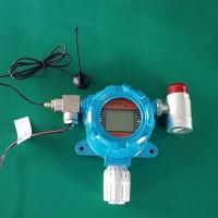 无线聊城卫路电子六氟化硫检测报警器