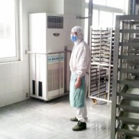 空气杀菌器|食品车间专用空气动态杀菌机